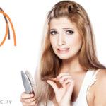 Маски от выпадения волос