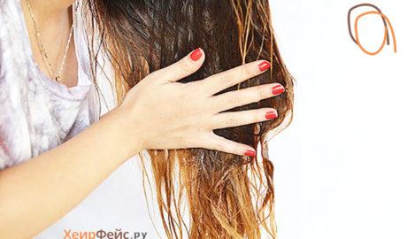 Маска для утяжеления волос в домашних условиях