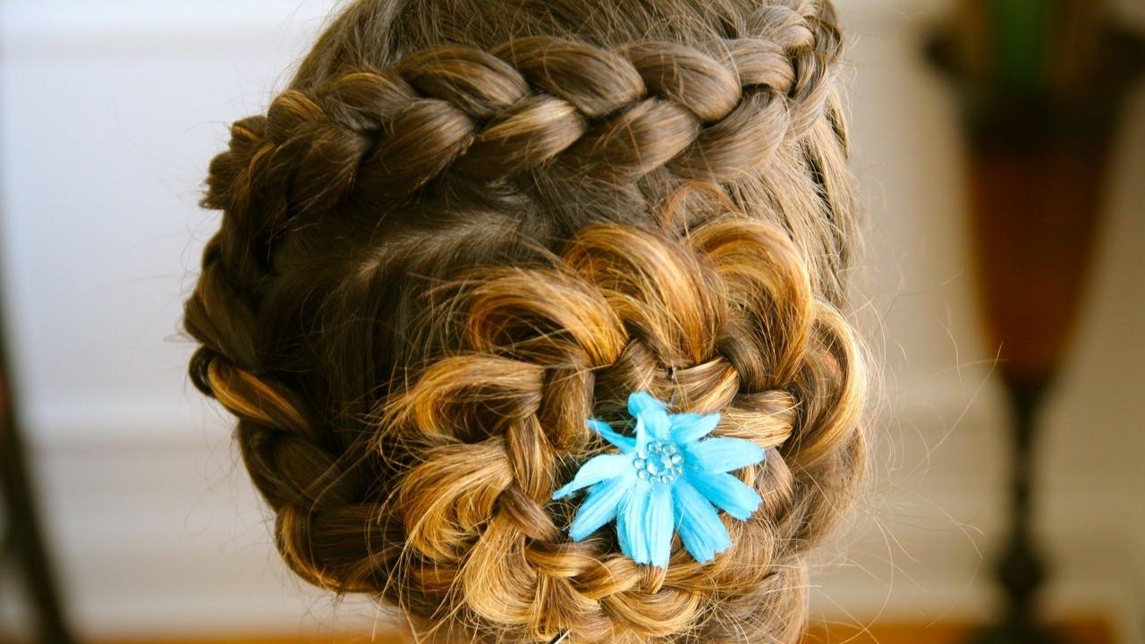 вам нравится фото плетение волос цветком этот отель