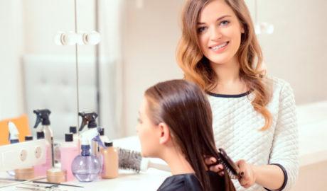 Советы парикмахера по окрашиванию волос