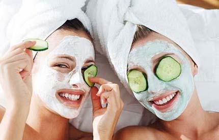 Как часто можно делать маски для лица