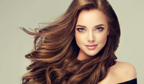 7 шагов от выпадения волос