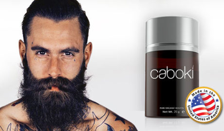 Кабуки для бороды